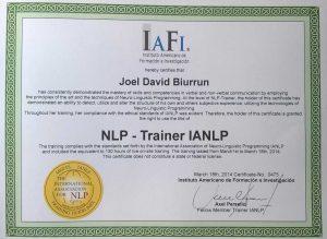 Aprender PNL en tandil